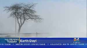 It's Earth Day [Video]