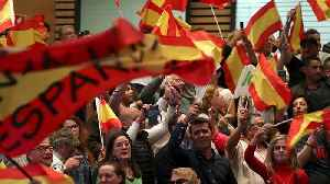 Spanish general election result could hinge on female voters [Video]