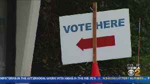 News video: April 22 Is Deadline To Register To Vote In May 21 Primary Election