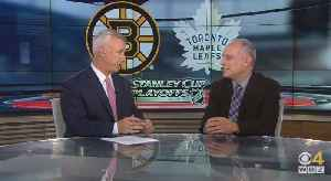 News video: Sports Final: Bruins Force Deciding Game 7 Against Maple Leafs
