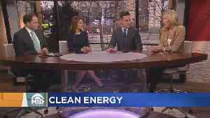 Panel Discussion: More & More Clean Energy [Video]