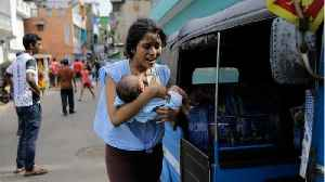 News video: Sri Lanka Says Attacks Were Carried Out By Suicide Bombers