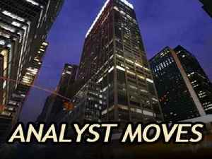Dow Analyst Moves: CSCO [Video]