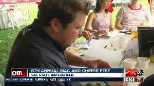 New and old win at 2019 The Mac & Cheese Fest [Video]