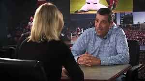 A Chat With Angelo Cataldi [Video]