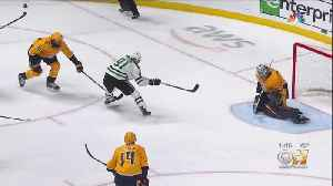 Dallas Stars Hope To Keep Stanley Cup Playoff Hopes Alive [Video]