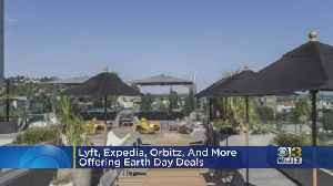 Earth Day Deals [Video]