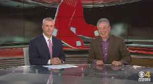 Sports Final: Are The Red Sox 'Back' After Sweeping First-Place Rays? [Video]