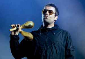 Liam Gallagher to play new songs at Glastonbury [Video]