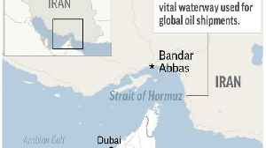 Iran's Attempt To Close The Strait of Hormuz [Video]