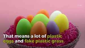 How to Make Your Easter Celebrations Eco Friendly [Video]