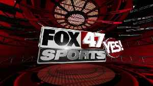 FOX 47 Weekend Sports Recap - 4/22/19 [Video]