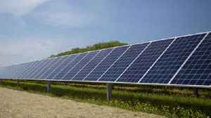 Dominion Energy's Newest Solar Farm Becomes Operational in Gloucester [Video]