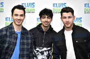 Jonas Brothers Announce New Album 'Happiness Begins' [Video]