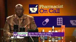 Pharmacist on Call 2nd Edition April 2019 p5 [Video]