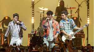 Jonas Brothers Are Dropping A New Album [Video]