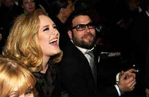 News video: Adele and Husband Simon Konecki Announce Separation