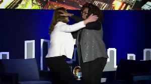 First Look: Oprah and Melinda Gates on SuperSoul Sunday [Video]