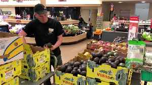 Stop & Shop employees, customers return after strike ends [Video]