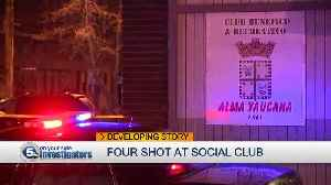 2 people dead, two others injured in shooting on West 25th Street at Barber Avenue [Video]