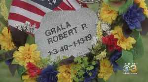 U.S. Army Veteran From New Jersey Laid To Rest Monday [Video]