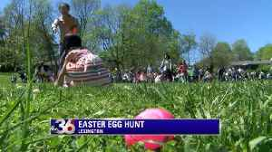 Easter Egg Hunt [Video]