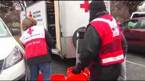 Red Cross to install free smoke alarms [Video]