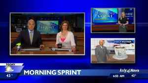 Morning Sprint for April 22nd [Video]