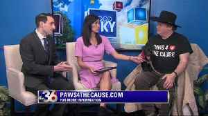 Paws 4 the Cause 4.22.19 [Video]
