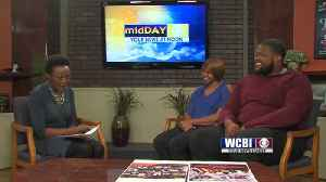 Midday Guests 4/22/19 -  1454 Youth Conference [Video]