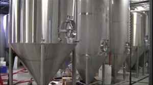 VIDEO Easton's Weyerbacher Brewing Company files for bankruptcy as part of restructuring [Video]