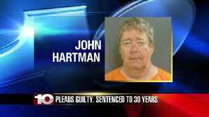 Parke County man sentenced for his wife's death [Video]
