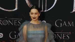 Emilia Clarke wouldn't change 'Game of Thrones' nude scenes [Video]