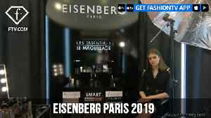 EISENBERG PARIS LUXURY 2019 | FashionTV | FTV [Video]