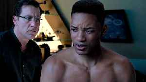 Gemini Man with Will Smith - Official Trailer [Video]