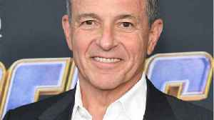 What Does Disney CEO Bob Iger Think About 'Avengers: Endgame'? [Video]
