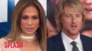 Jennifer Lopez And Owen Wilson To Play Couple In 'Marry Me' [Video]