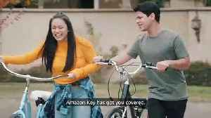 Chamberlain Group and Amazon Launch In-Garage Delivery [Video]