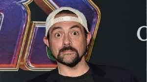 Kevin Smith Take On 'Avengers: Endgame' [Video]