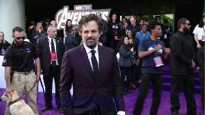 Mark Ruffalo Got a 'Dummy Script' for 'Avengers: Endgame' [Video]