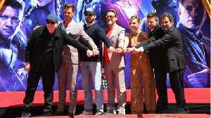 'Avengers: Endgame' A Satisfying Conclusion [Video]