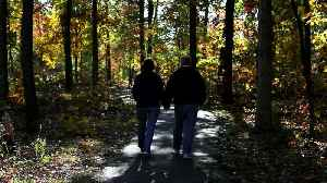 Happy Spouse Leads To A Longer Life, New Study Suggests [Video]