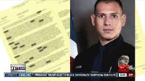 DOCS: Records show BPD officer sent sexually explicit text messages while on duty [Video]