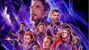 'Avengers: Endgame' Hits $120 Million In Ticket Presales [Video]