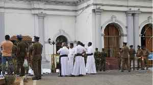 Sri Lanka PM Not Alerted to Warning of Attack Because of Feud [Video]