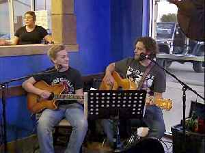 """Father And Son Duo """"Don't Cry"""" (Guns N' Roses) Cover [Video]"""