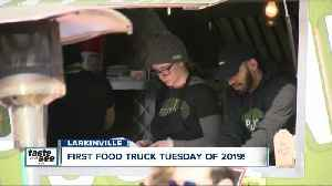 What's new this year at Food Truck Tuesday [Video]
