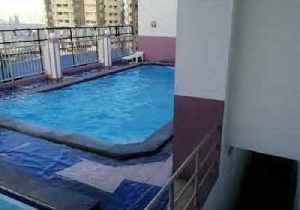 Earthquake Tremor Shakes Swimming Pools in Manila [Video]