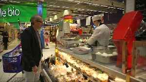 Amazon strengthens ties with French food retailer Casino [Video]