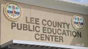 Lee County schools on arming teachers and more [Video]